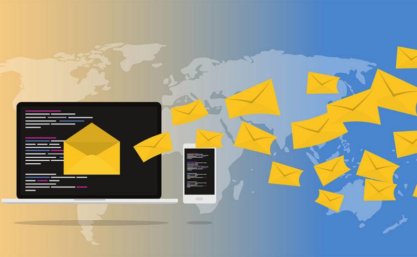 ビジネスアカウント宛てのスパムメールを楽に迎撃する