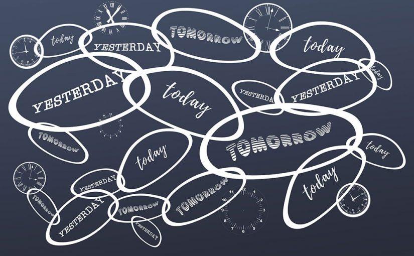 今日の年月日(曜日)を1秒で入力する方法